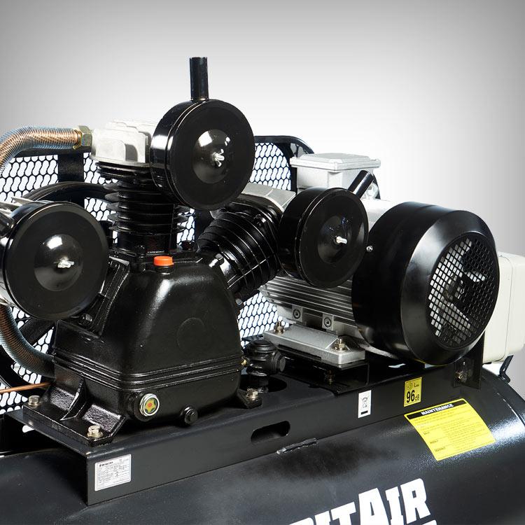 DETROIT AIR - Single Stage Piston Compressors
