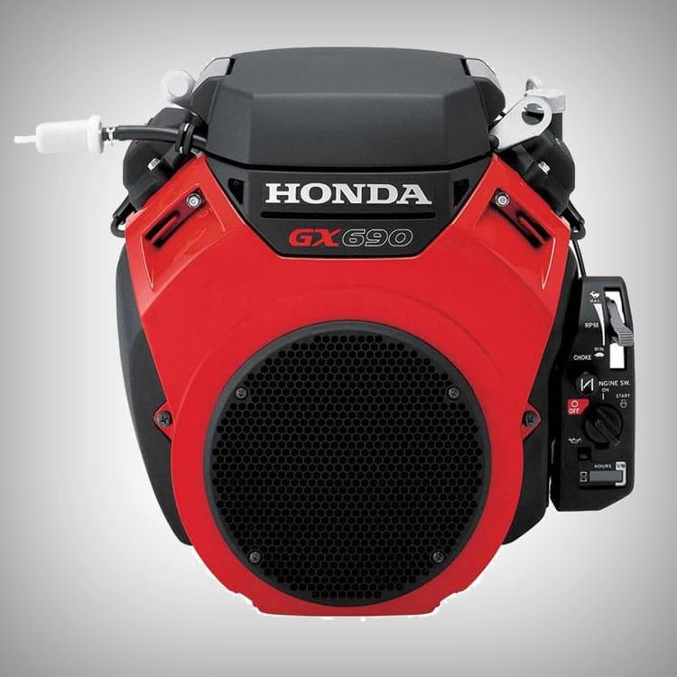 Detroit Air - D-15 Impi Portable Honda-Driven Compressor