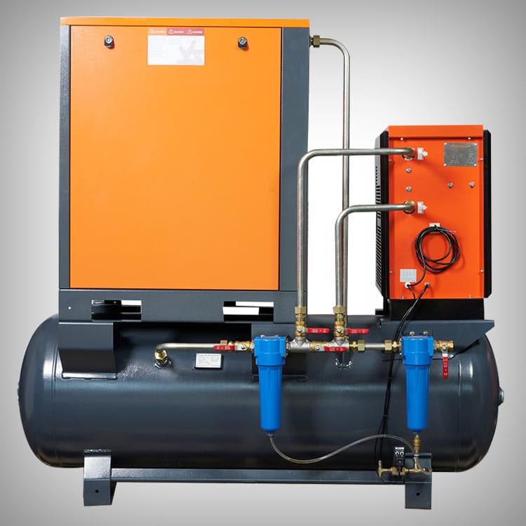 Detroit Air - Db Premium Series Air Compressors